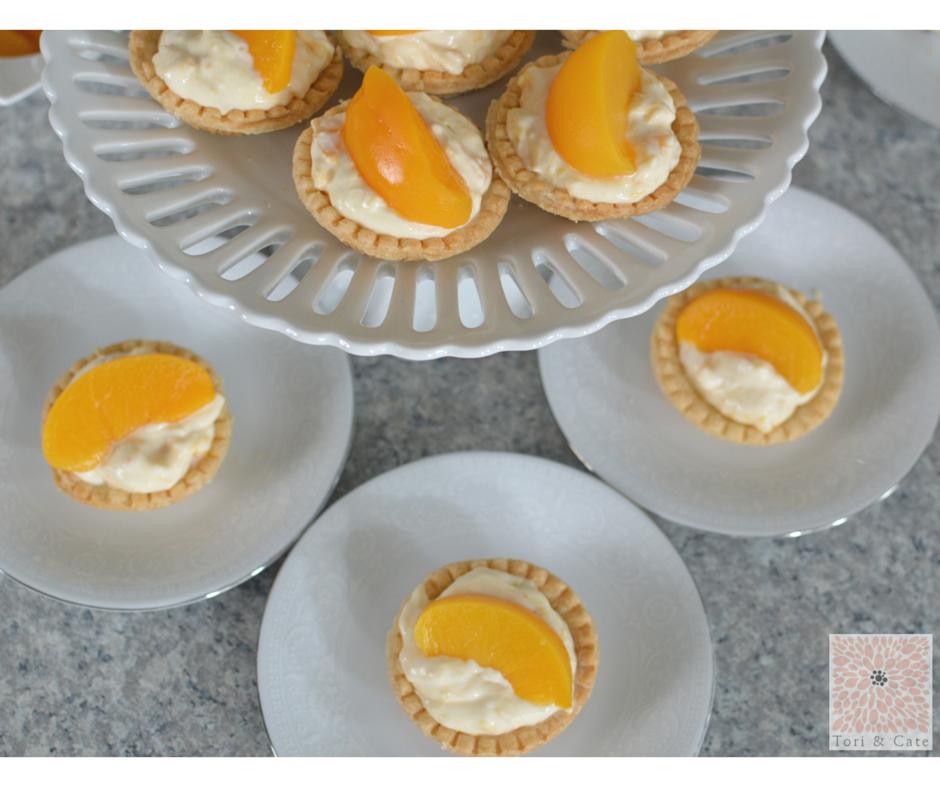 peachy-creamy-tarts